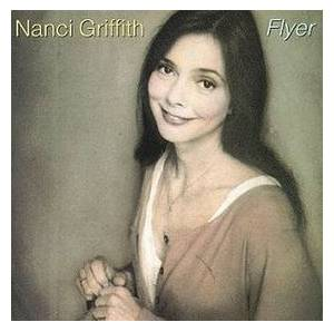 Cover - Nanci Griffith: Flyer