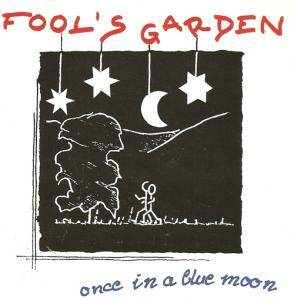 Fools Garden: Once In A Blue Moon - Cover