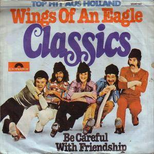 Cover - Classics, The: Wings Of An Eagle