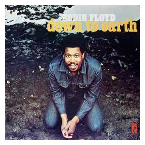 Cover - Eddie Floyd: Down To Earth
