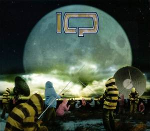 Cover - IQ: Frequency