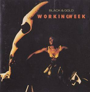 Cover - Working Week: Black & Gold