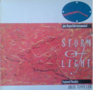 Cover - Working Week: Storm Of Light