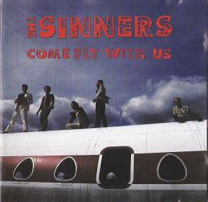 Cover - Sinners, The: Come And Fly With Us