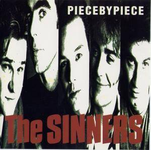Cover - Sinners, The: Piece By Piece