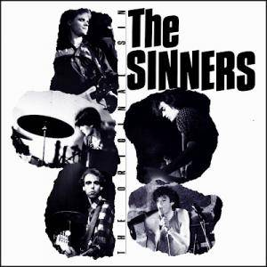 Cover - Sinners, The: Original Sin, The