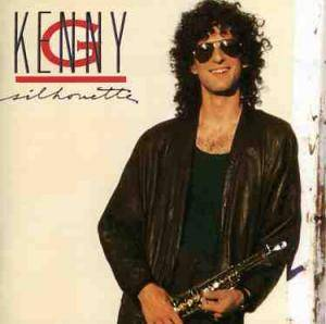 Kenny G: Silhouette - Cover