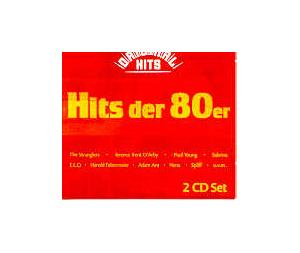 Hits Der 80er - Cover
