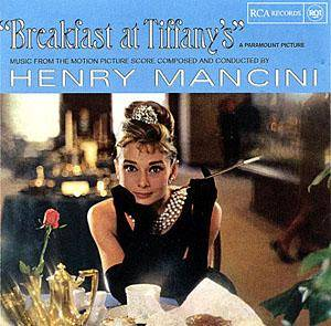 Cover - Henry Mancini And His Orchestra: Breakfast At Tiffany's