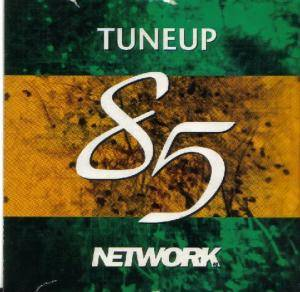 Cover - East 17: Album Network 085 - Network 40: Cdtuneup #85