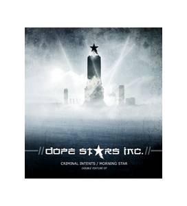 Cover - Dope Stars Inc.: Criminal Intents & Morning Star
