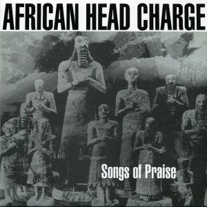 Cover - African Head Charge: Songs Of Praise