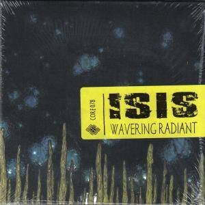 Isis: Wavering Radiant (CD) - Bild 1