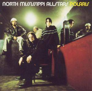 Cover - North Mississippi Allstars: Polaris
