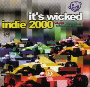 Cover - Encore: It's Wicked | Indie 2000 (1st Gear)