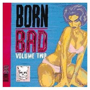 Cover - Jody Reynolds: Born Bad - Volume 2
