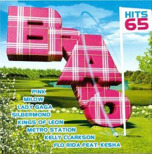 Cover - Global Deejays Feat. Rozalla: Bravo Hits 65