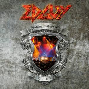 Edguy: Fucking With F*** - Live (2-CD + DVD) - Bild 1