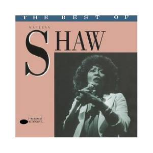 Cover - Marlena Shaw: Best Of Marlena Shaw, The