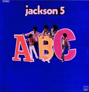 The Jackson 5: ABC - Cover