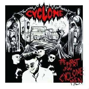 Cyclone: The First Of The Cyclone Men (LP) - Bild 1