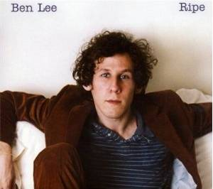 Cover - Ben Lee: Ripe