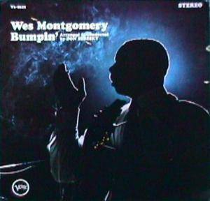 Wes Montgomery: Bumpin' - Cover