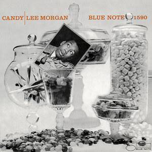 Lee Morgan: Candy - Cover