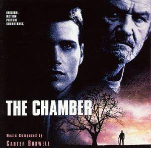 Cover - Carter Burwell: Chamber, The