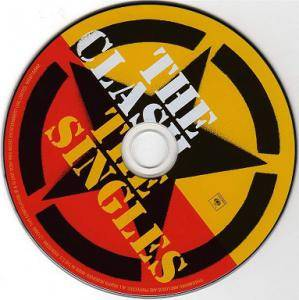 The Clash: The Singles (CD) - Bild 3