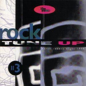 Cover - Wildhearts, The: Album Network 113 - Rock: Tune Up 113