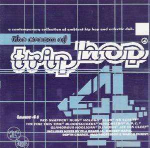 Cream Of Trip Hop 4, The - Cover