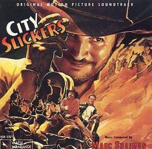 Cover - Marc Shaiman: City Slickers