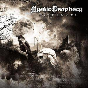 Cover - Mystic Prophecy: Fireangel