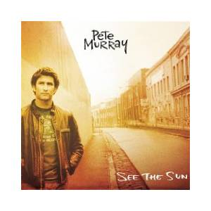 Cover - Pete Murray: See The Sun