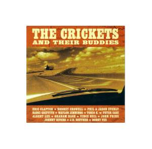 Cover - Crickets, The: Crickets And Their Buddies, The
