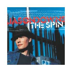 Cover - Jason Downs: Spin, The