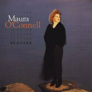 Cover - Maura O'Connell: Stories