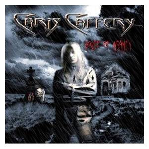 Cover - Chris Caffery: House Of Insanity