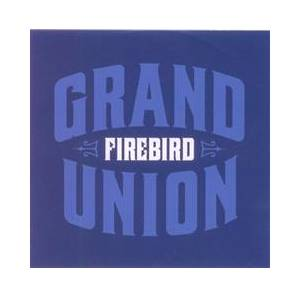 Firebird: Grand Union - Cover