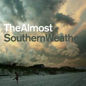The Almost: Southern Weather - Cover