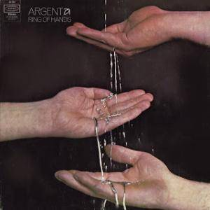 Argent: Ring Of Hands - Cover