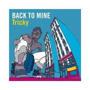 Cover - Costanzo: Back To Mine Tricky