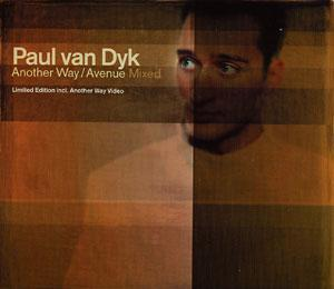 Paul van Dyk: Another Way / Avenue - Cover
