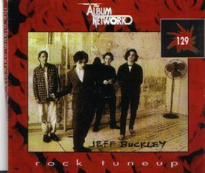 Cover - Gigolo Aunts: Album Network 129 - Rock: Tune Up 129