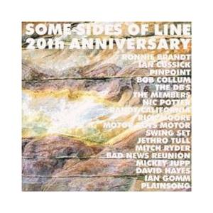 Some Side Of Line 20th Anniversery - Cover