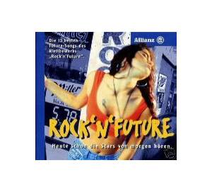 Cover - Moon: Rock'n'Future