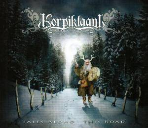 Cover - Korpiklaani: Tales Along This Road
