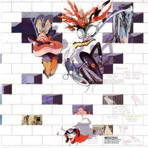 Pink Floyd: The Wall (2-LP) - Bild 4