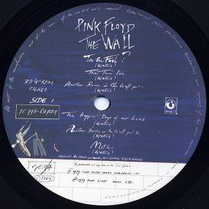 Pink Floyd: The Wall (2-LP) - Bild 9